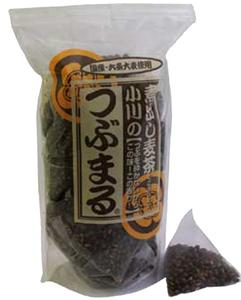つぶまる麦茶と、ラーメン二郎 環七一之江店 2011/06/21