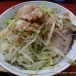 20111023 ラーメン二郎環七一之江店