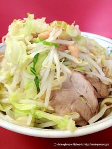 20120720ラーメン二郎一之江店