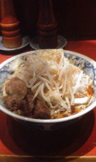 麺香房暖々