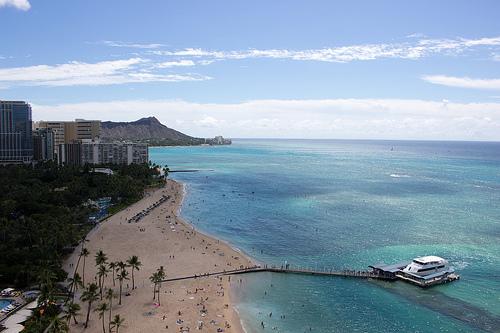子連れハワイ旅行 潜水艦アトランティスツアーの感想