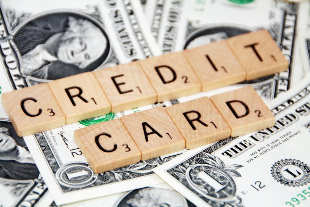 2014年版クレジットカードの整理