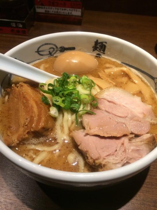 麺屋武蔵 田町店 つけ麺