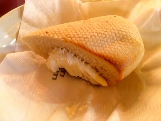 イルキャンティのパン