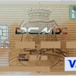 docomo DCMX gold