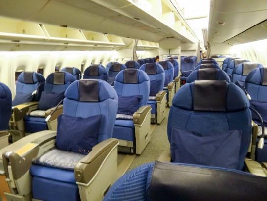ANA 767-30ER II