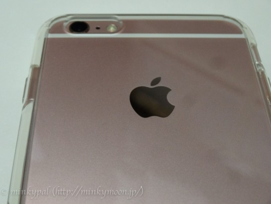 iphone6s plus 外装カバー
