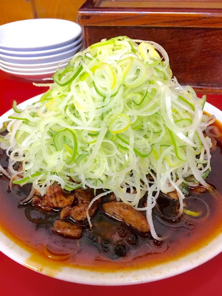 亀戸 菜苑 孤独のグルメ巡礼記 純レバでスタミナ補給