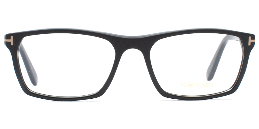 新しい職場に向けて気分一新、トムフォードでメガネを新調!