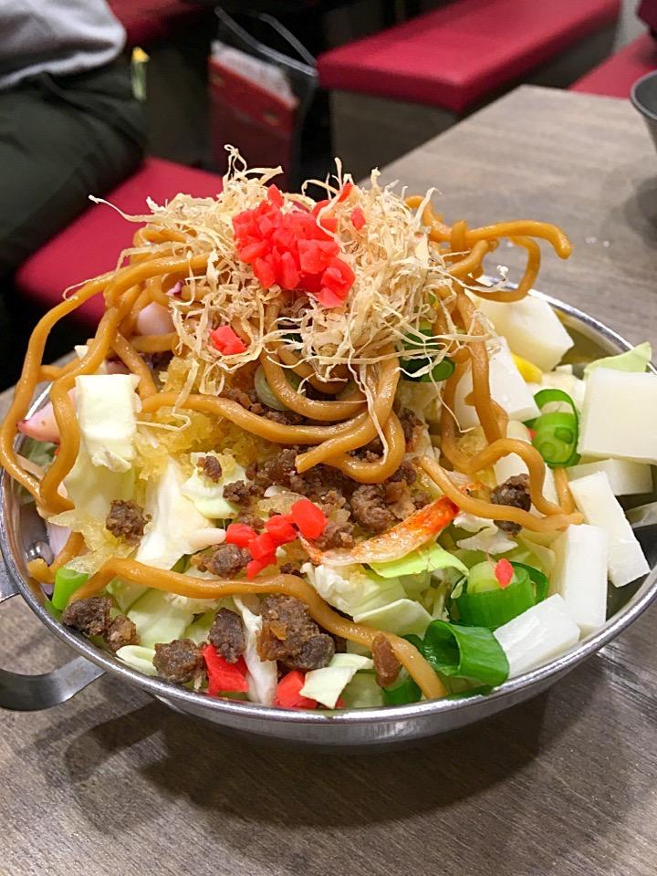 浅草 こばやし 土日祝食べ放題に要注意。自分の商品に味ぐらい付けようよ