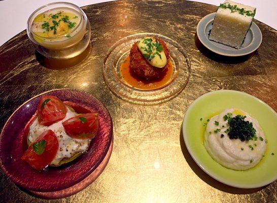 リストランテ・ヒロ青山店