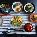 XIV琵琶湖 日本海の朝食