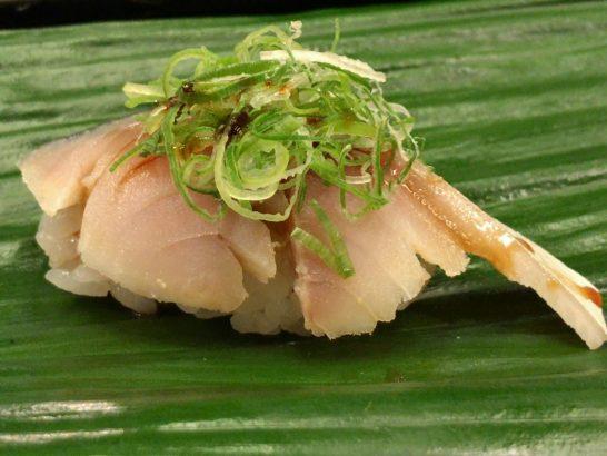 エクシブ白浜アネックス 海幸のお寿司