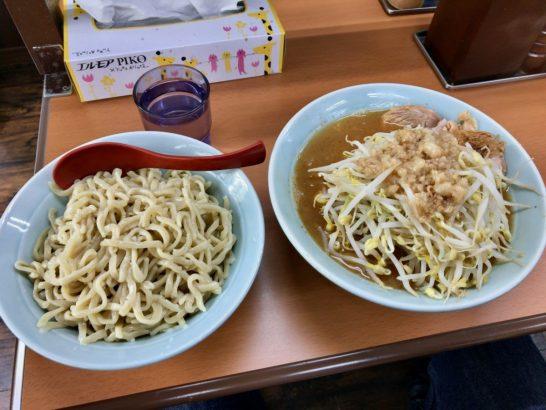 立川マシマシ5号店