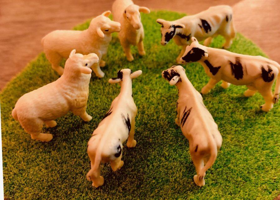 肉の日は秋葉原の「めり乃」でラム肉食べ放題!