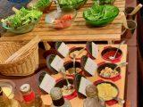 エクシブ軽井沢の朝食はルッチコーレでAmerican Breakfast